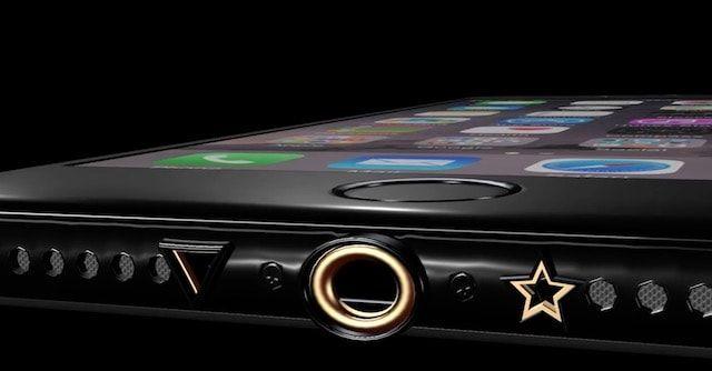 ifhone 8 - коннекторы