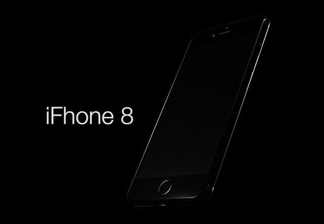 ifhone 8