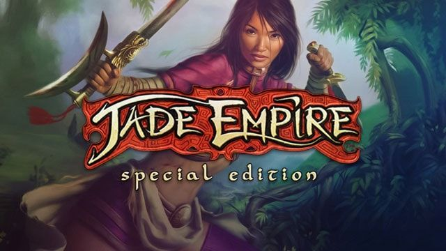 Jade Empire - красивая RPG от компании BioWare для iPhone и iPad