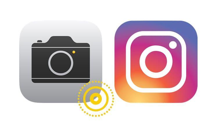 Как публиковать Live Photos (Живые фото) с iPhone в Instagram без потери «живости»