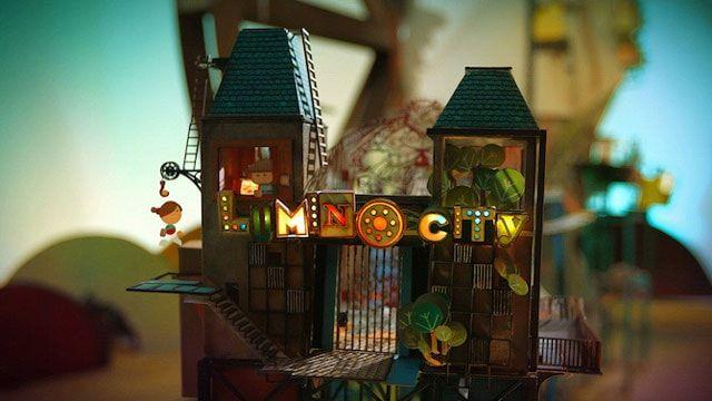 Lumino City - яркая и оригинальная головоломка для iPhone, iPad и Mac