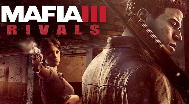 Игра Mafia III: Банды (Rivals) для iOS - тактическая RPG