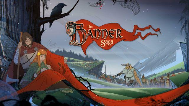 The Banner Saga - отличная тактическая RPG для iPhone и iPad
