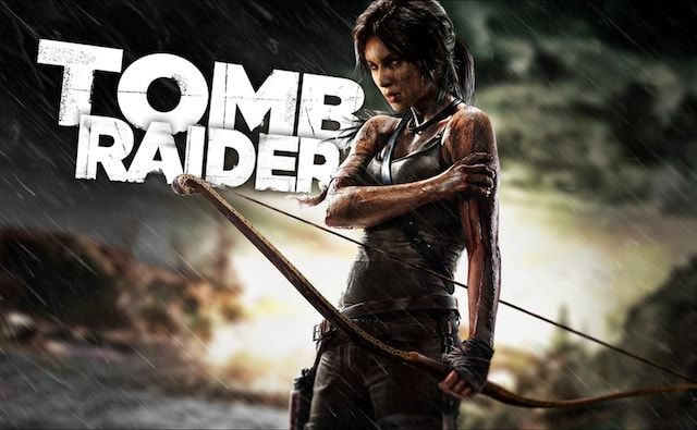 tomb raider mac