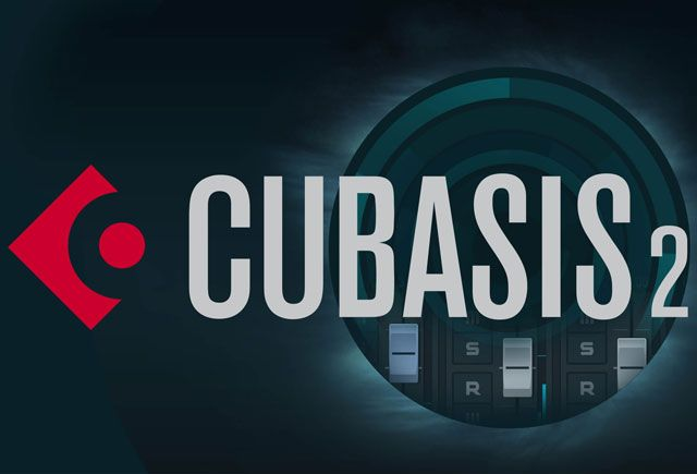 Cubasis 2 - мощная звуковая студия для iPad