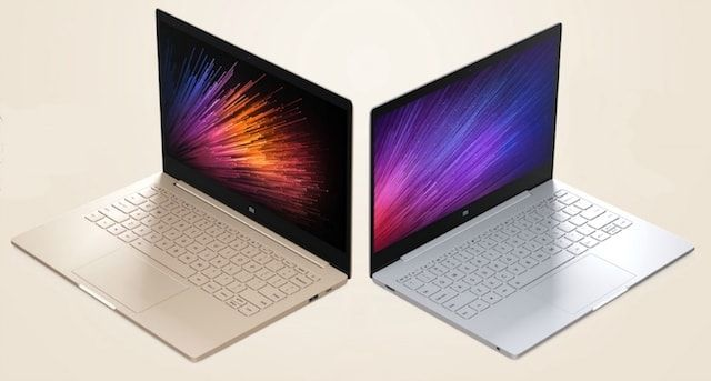 Ноутбук Xiaomi Air 13