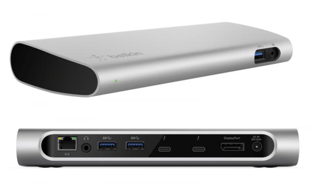 Топ-5 лучших переходников для новых MacBook Pro