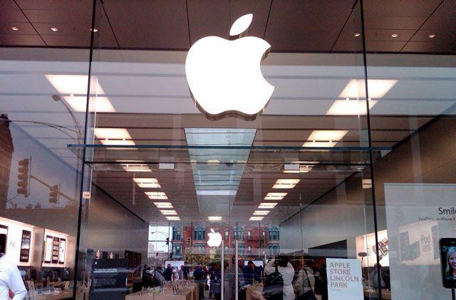 Пользователи продукции Apple подписывают контракты с компанией на 100 тыс. слов