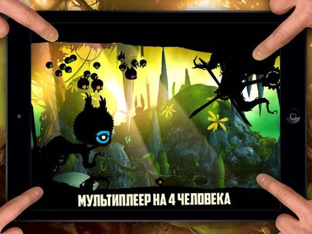 Лучшие игры на двоих для iPhone и iPad: 30 самых-самых