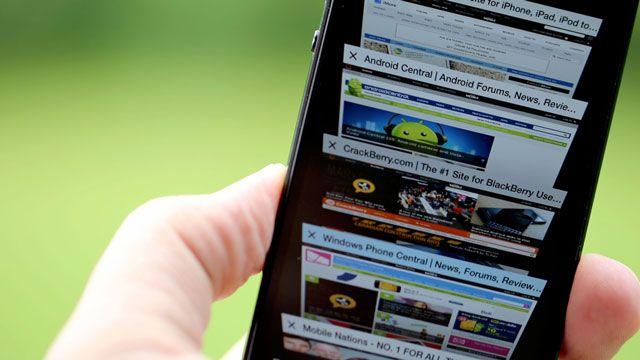 Семь функций, которых недостает смартфонам iPhone