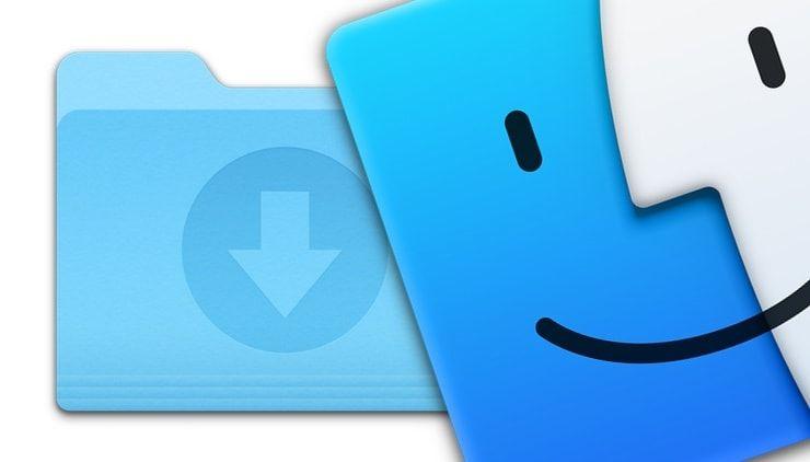Как узнать, откуда был скачан файл на Mac