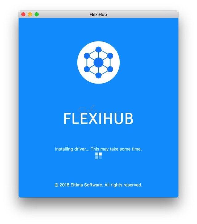 FlexiHub