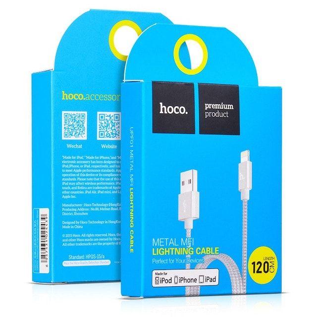 HOCO - Lightning кабель