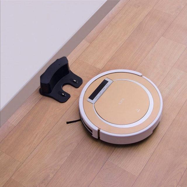 Робот-пылесос ILIFE X5