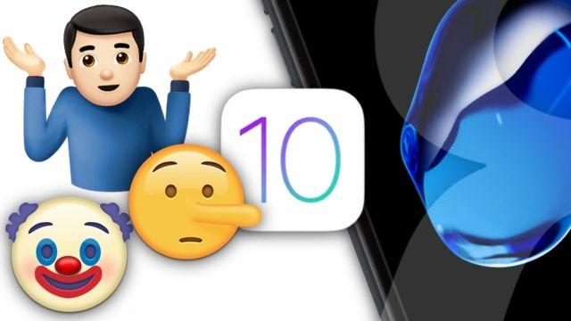iOS 10.2 beta 1 для iPhone и iPad