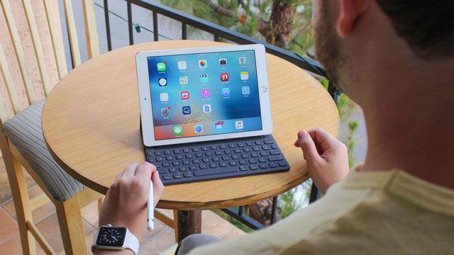 Apple планирует представить в 2017 году сразу три модели iPad Pro, включая модификацию с «безрамочным» дисплеем