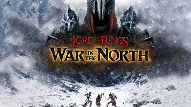 Lord of the Rings: War in the North для Mac - RPG-слэшер по мотивам культовой фэнтезийной саги