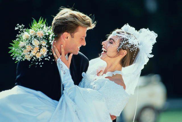 Ученые вычислили идеальный возраст для вступления в брак