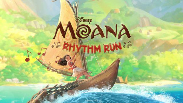 Moana: Rhythm Run - игра по мотивам анимационного фильма от компании Disney, мировая премьера которого состоялась 14 ноября нынешнего года. Новинка доступна только для iPhone и iPad. Проект представляет собой смесь раннера и ритм-игры с элементами экшена. В Moana: Rhythm Run игрокам предстоит помочь дочери вождя маленького племени на одном из островов в Тихом океане Моане в непростом поиске утерянного сердца богини Те Фити. Вместе с легендарным полубогом Мауи девушка отправится в опасное морское путешествие, где героев ждут встречи с пиратами и сражения с различными чудовищами. Все действо происходит под сопровождение музыкальных композиций из одноименного фильма. Геймплей игры довольно прост: Моана или другой персонаж игры бежит вперед автоматически, игрок контролирует прыжки и помогает герою преодолевать препятствия, нажимая на кнопки в соответствии с музыкальным ритмом. В общей сложности Moana: Rhythm Run включает 70 уровней, действие которых разворачивается как на суше, так и на океанских просторах. Несмотря на то, что в названии игры указано только имя Моаны, девушка не единственный играбельный персонаж. В числе героев присутствуют полубог Мауи, смешной петух Хей-Хей, поросенок Пуа и другие персонажи мультфильма. Moana: Rhythm Run - отличный проект, обладающий великолепным визуальным стилем в духе компании Disney.Moana: Rhythm Run - игра по мотивам анимационного фильма от компании Disney, мировая премьера которого состоялась 14 ноября нынешнего года. Новинка доступна только для iPhone и iPad. Проект представляет собой смесь раннера и ритм-игры с элементами экшена. В Moana: Rhythm Run игрокам предстоит помочь дочери вождя маленького племени на одном из островов в Тихом океане Моане в непростом поиске утерянного сердца богини Те Фити. Вместе с легендарным полубогом Мауи девушка отправится в опасное морское путешествие, где героев ждут встречи с пиратами и сражения с различными чудовищами. Все действо происходит под сопровождение музыкальных композиций из одноимен