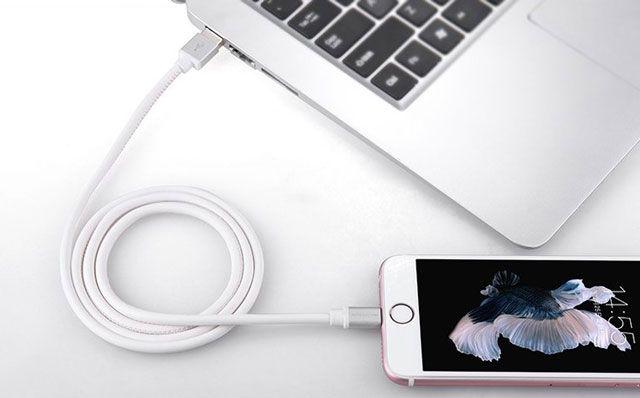 NILLKIN - Lightning-USB кабель для iPhone и iPad