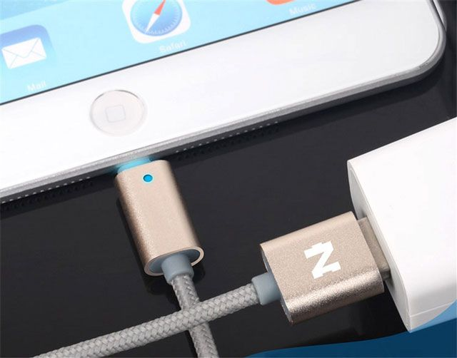 NOHON - Lightning-USB кабель для iPhone и iPad