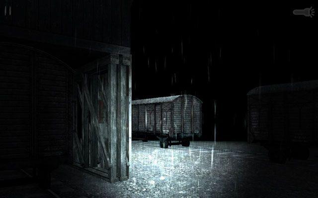Обзор игры Slender Rising 2 для iPhone и iPad — сиквел знаменитого хоррора про Тонкого человека
