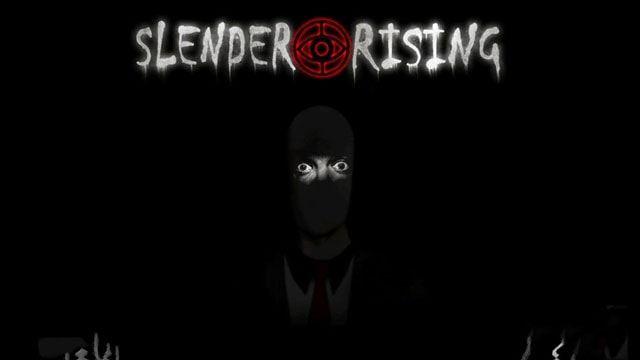 Обзор игры Slender Rising для iPhone и iPad — один из лучших хорроров на iOS