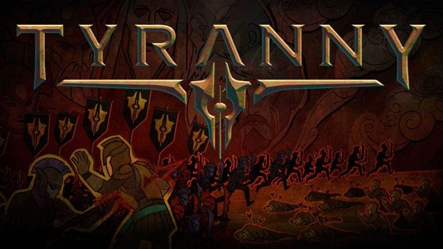 Tyranny - замечательная изометрическая RPG для Mac