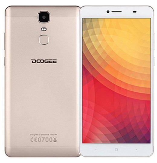 Смартфон Doogee Y6 Max