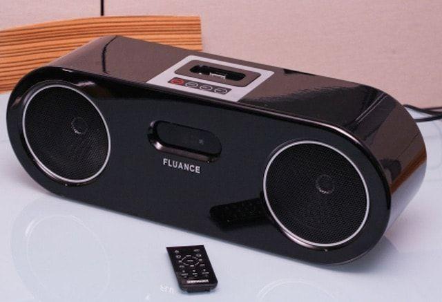 Fluance FiSDK500
