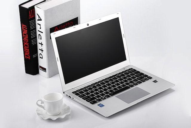Ноутбук Martian A8