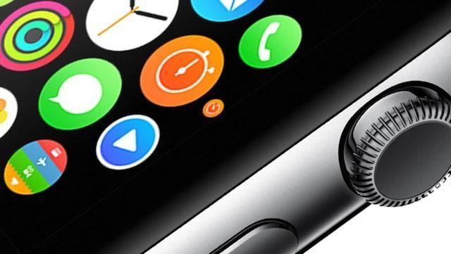 Как правильно чистить и мыть Apple Watch