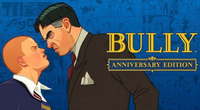 Школьные годы чудесные: Обзор игры Bully: Anniversary Edition от создателей GTA