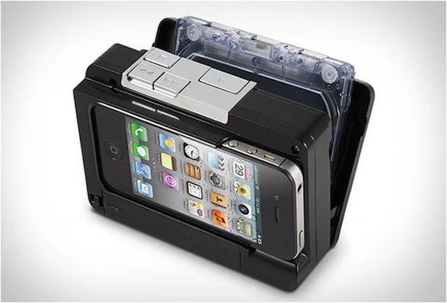Устройство для конвертации аудиокассет в MP3