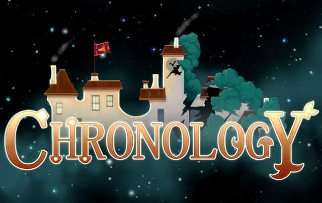 Обзор игры Chronology: время меняет все — отличный стимпанк-платформер для iPhone и iPad