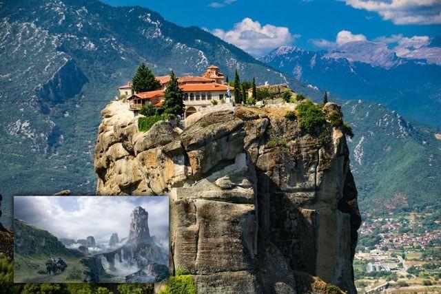 Где снимали знаменитый сериал «Игра престолов»: 5 завораживающих мест