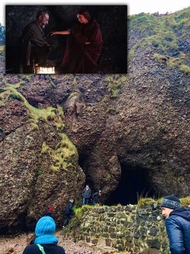 Где снимали популярный сериал «Игра престолов»: 5 завораживающих мест