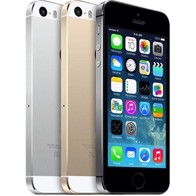 Лучший iPhone
