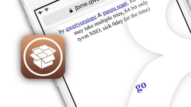 Как сделать джейлбрейк iOS 9.3.3 на iPhone