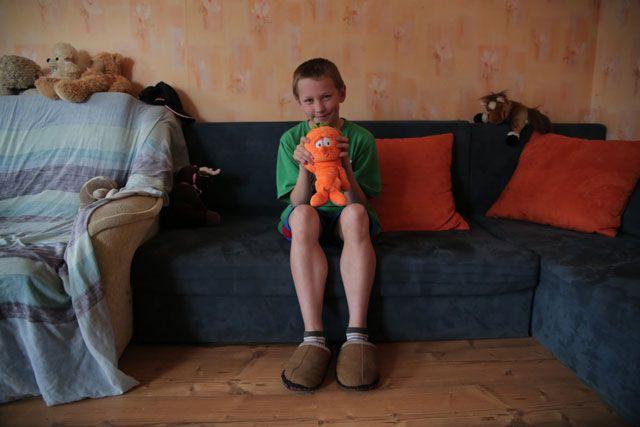 Какими игрушками пользуются дети из разных стран мира