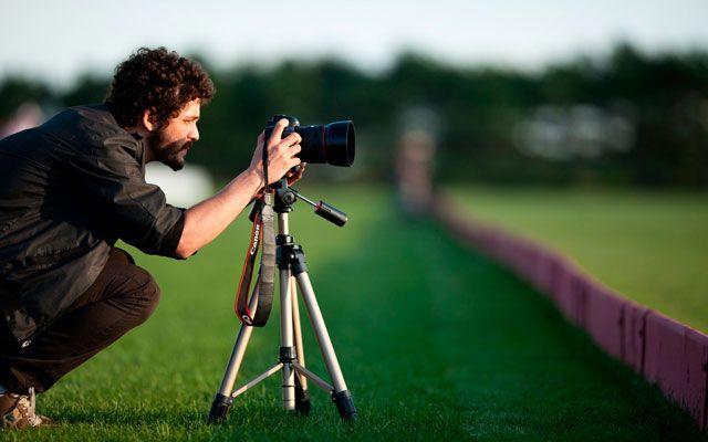 9 самых распространенных ошибок начинающих фотографов