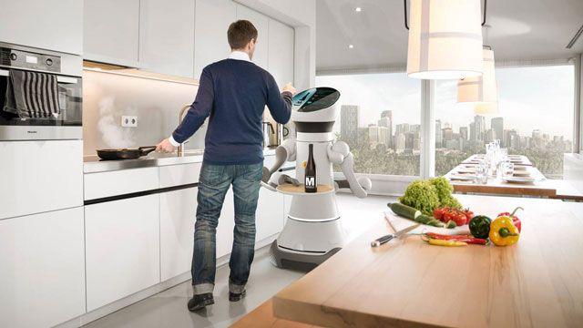 10 технологий будущего, которые появятся в наших домах уже через 3 года