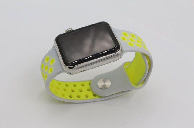 Китайские аналоги ремешков для Apple Watch
