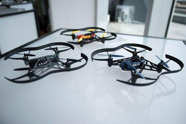 Как выбрать дрон и квадрокоптер: полезные советы и рекомендации