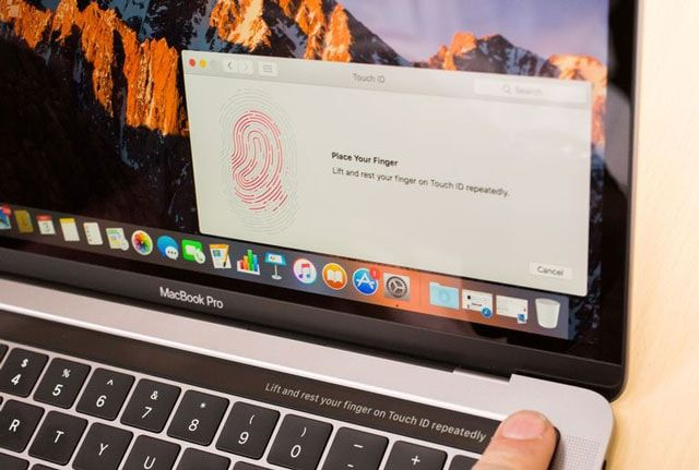 20 полезных вещей, которые можно сделать благодаря сенсорной панели Touch Bar в новых MacBook Pro