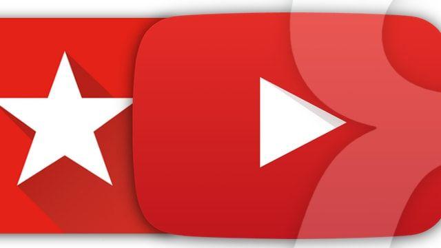 10 самых популярных видео в YouTube