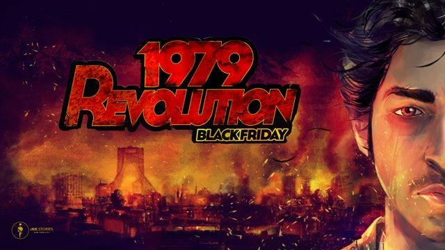 Игра 1979 Revolution: Black Friday для iPhone и iPad - увлекательнейшая интерактивная историческая драма