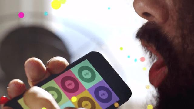 Keezy для iPhone - отличный инструмент для битбоксеров