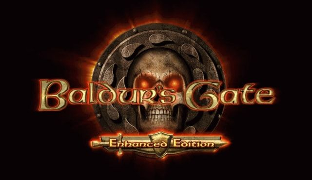 Игра Baldur's Gate: Enhanced Edition для iPhone и iPad - переиздание культовой RPG