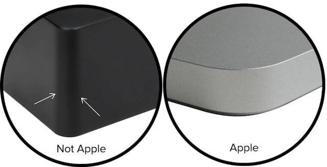 секреты разработки форм устройств Apple
